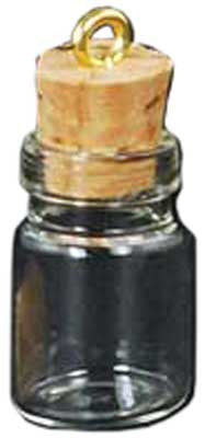 Spell Oil Bottle / Pendant