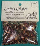 Lady's Choice Respiratory Tea | Pagan Portal