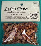 Lady's Choice Singer's Tea