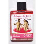 Adam & Eve Oil | Pagan Portal