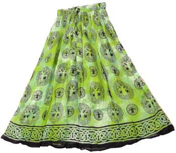 Tree Of Life Skirt | AG