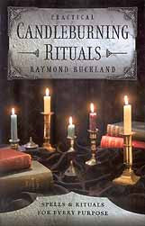 Practical Candle Burning Rituals by Raymond Buckland