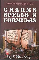 Charms, Spells and Formulas by Ray Malbrough | AG