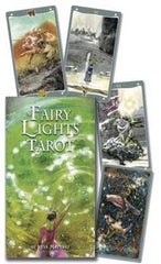 Fairy Lights Tarot Deck | AG