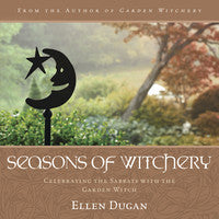 Seasons of Witchery by Ellen Dugan