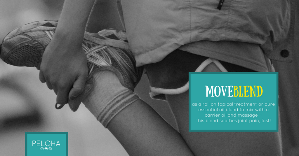 move essential oil blend lets your joints move more easily