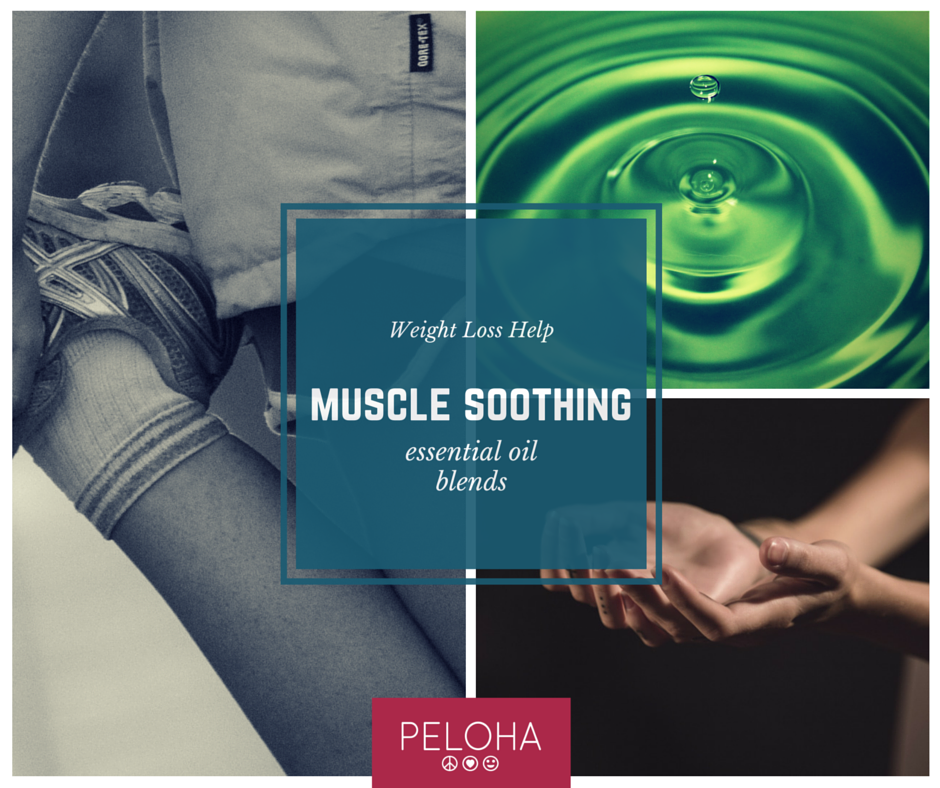 best essential oils for muscle soreness