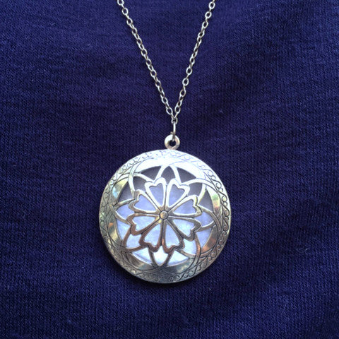 Free Essential Oil Diffuser Necklace - Just Pay Shipping & Handling