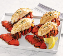 Maine Lobster Tails (4)