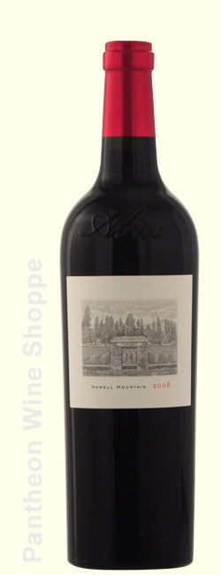 2008-Abreu Vineyards Howell Mountain Red