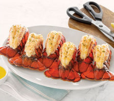 Maine Lobster Tails (6)