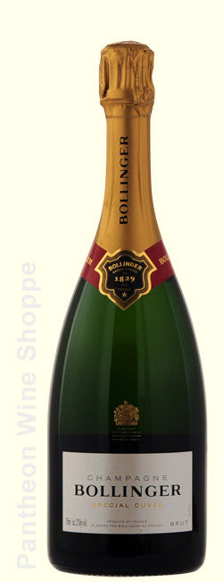 Non Vintage-Bollinger Special Cuvee Brut Champagne