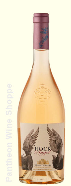 2016-Chateau D'Esclans Rock Angel Rose