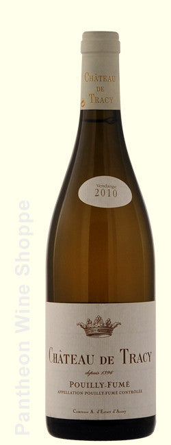2010-Chateau De Tracy Pouilly Fume