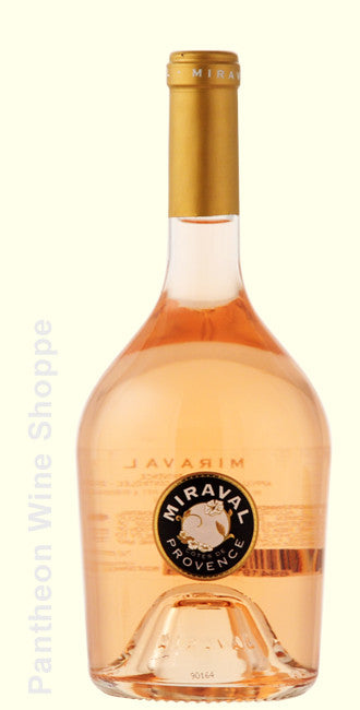 2016-Chateau Miraval Rose