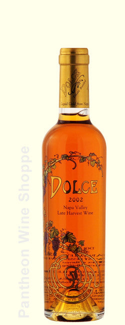 2002-Far Niente Dolce Late Harvest Wine 375 ml