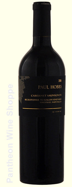 2006-Paul Hobbs Beckstoffer To Kalon Vineyard Cabernet Sauvignon