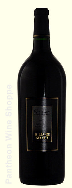 2009-Shafer Vineyards Hillside Select Cabernet Sauvignon 1.5 Liter