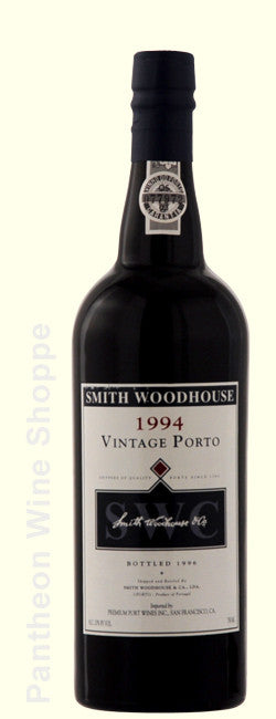 1994-Smith Woodhouse Late Bottled Vintage Port