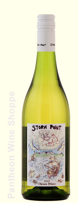 2017-Storm Point Chenin Blanc