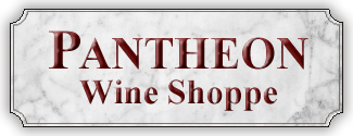 Pantheon Wine Shoppe