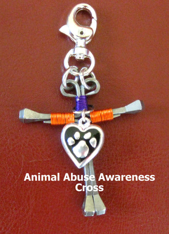 Animal Abuse Awareness