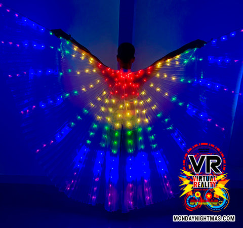 Amazing Angel ULTRA VIP - Amazing Colours VR $280 USD