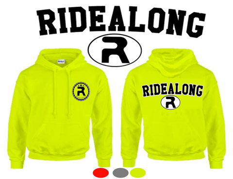 RIDEALONG *THE BRAND* Sweater