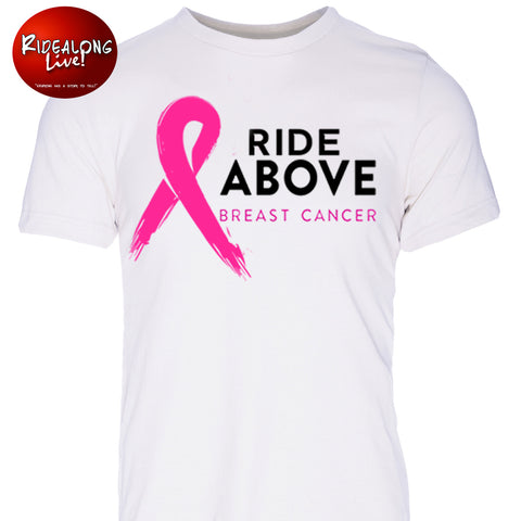 Ride Above Breast Cancer 2019 Cancer Walk