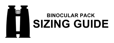 Marsupial Gear Sizing Guide