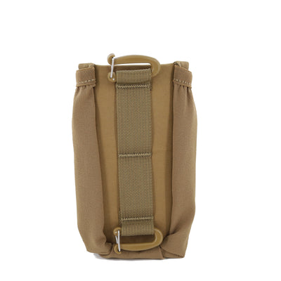 UNIVERSAL SHOULDER STRAP POCKET