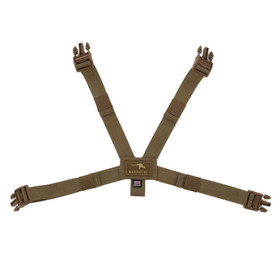 YOUTH/TODDLER WEBBING HARNESS