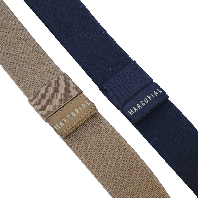 STRETCH WEB BELT