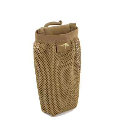 UNIVERSAL MESH SHOULDER STRAP POCKET