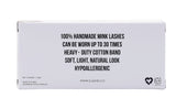 Premium Mink Eyelashes Eye Lash Make Up