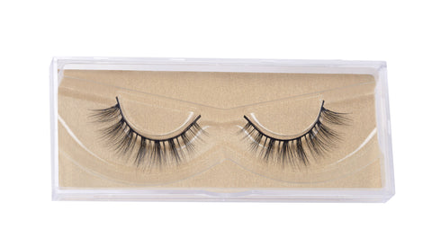 Kukri Premium Mink Eyelash Strip Pair