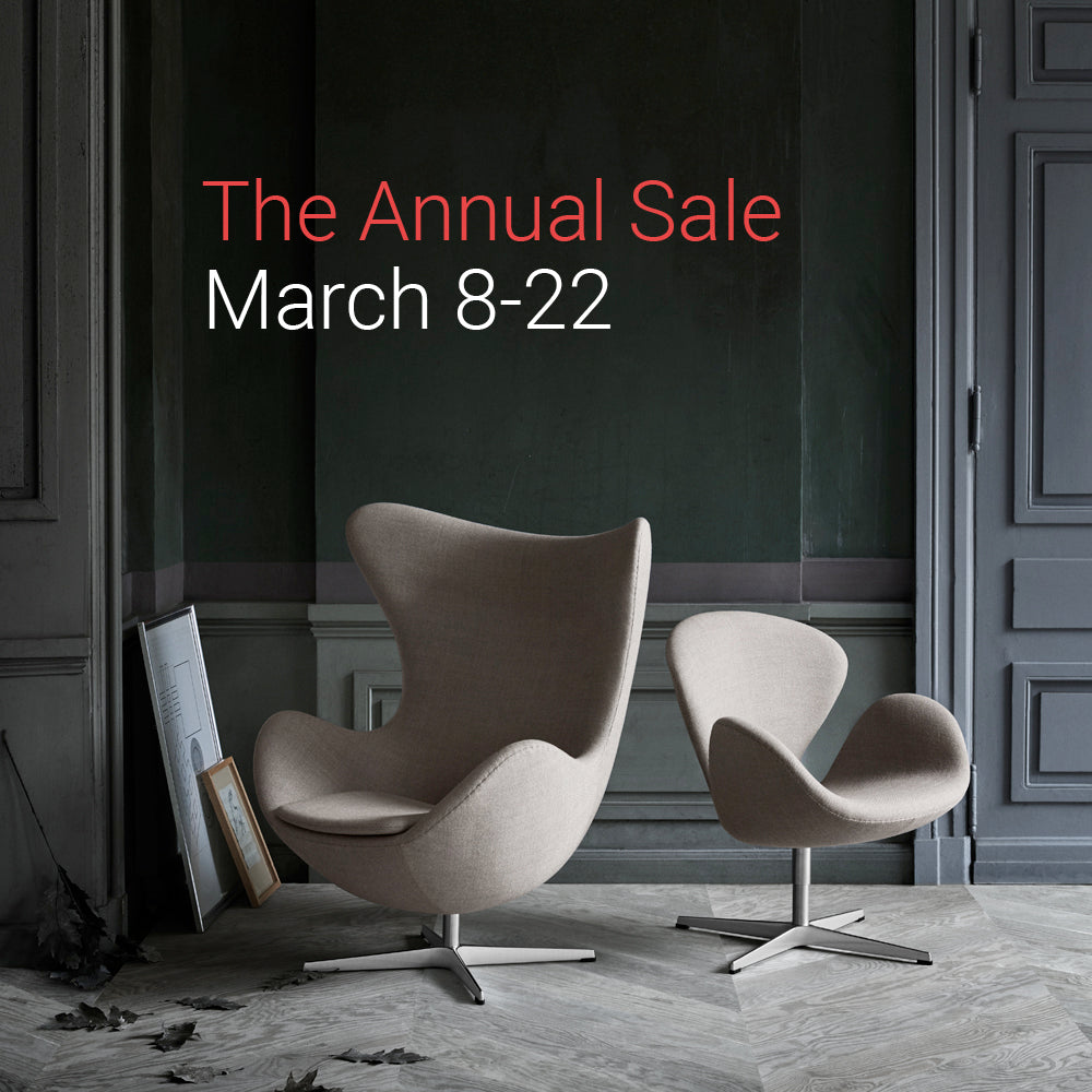 The Annual Sale - March 8-22