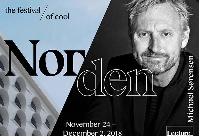 Norden | The festival of cool