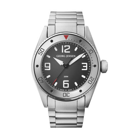 Danish & Scandinavian Watches For Him