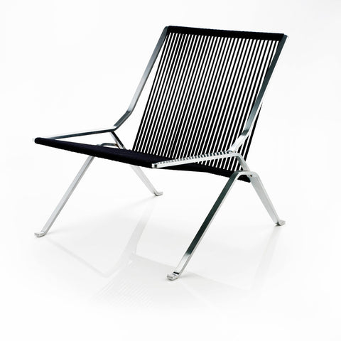Republic of Fritz Hansen PK25 Lounge Chair