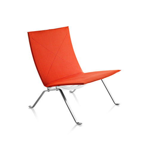 Republic of Fritz Hansen PK22 Lounge Chair