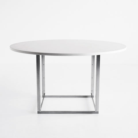 Republic of Fritz Hansen PK58 Circular Table