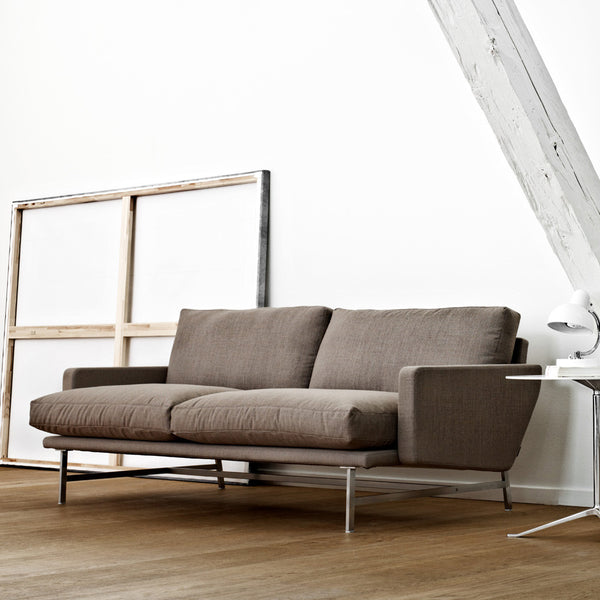 Republic of Fritz Hansen Lissoni Sofa