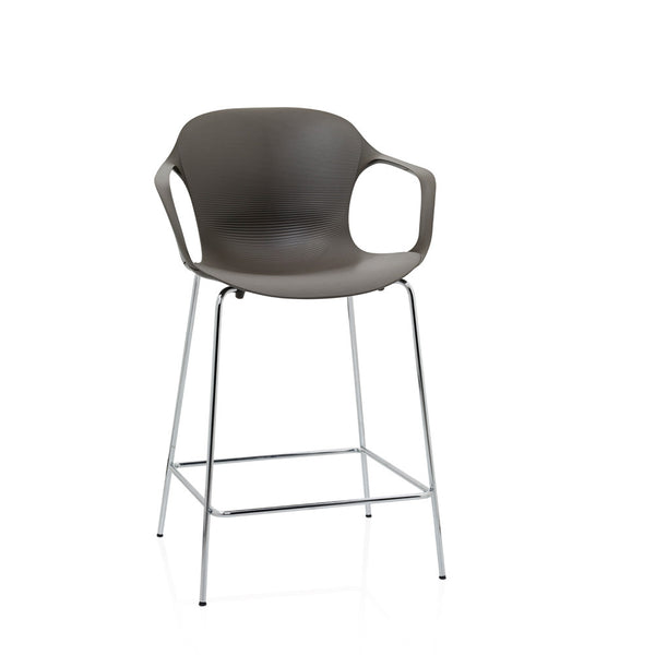 Republic of Fritz Hansen NAP Barstool