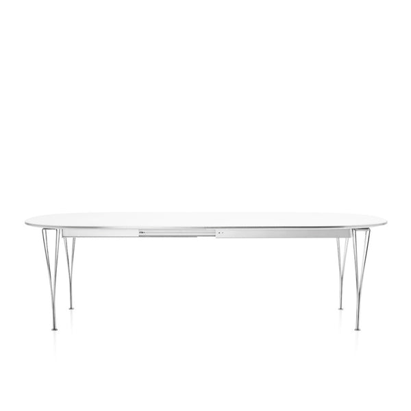 Republic of Fritz Hansen Table Series Extension tables