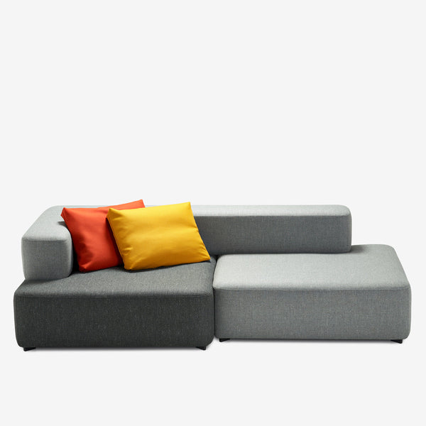 Republic of Fritz Hansen Alphabet Sofa