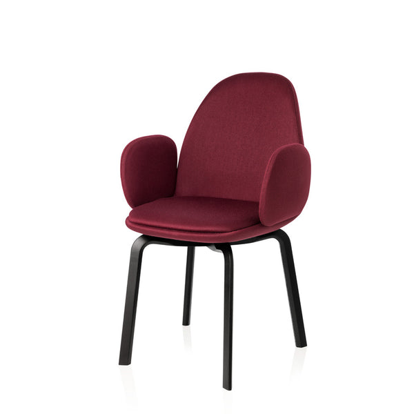 Republic of Fritz Hansen Sammen – Dining Chair