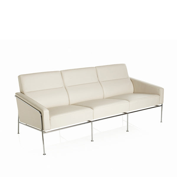 Republic of Fritz Hansen Series 3300 Sofa