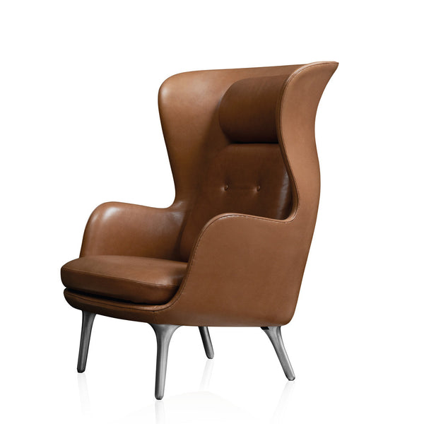 Republic of Fritz Hansen Ro Easy Chair