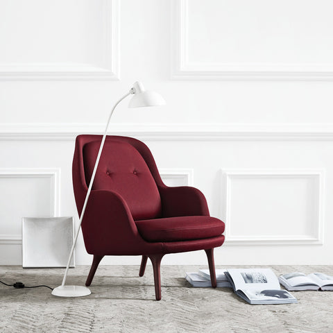 Republic of Fritz Hansen Fri Easy Chair